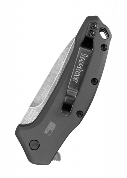 Kershaw Link Tanto BlackWash™